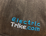 Electric Trike Hat