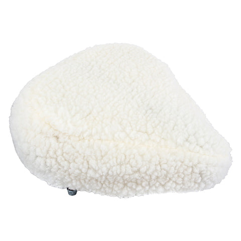 Imitation Sheepskin seat cover