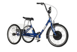 Traditional-24-Electric-Trike-Blue-Metallic-1