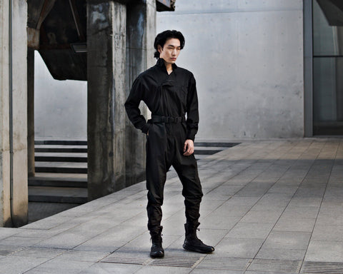 ROSEN-X Aether Jumpsuit
