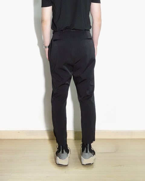 ROSEN Albers Trousers in Technical Cotton
