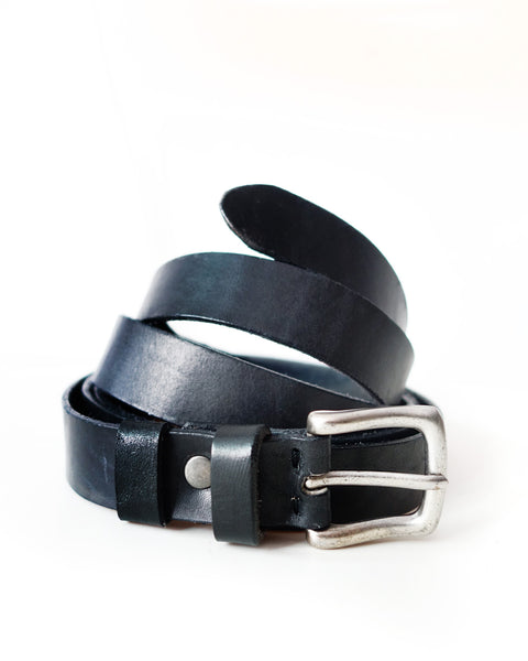 ROSEN Freja Leather Belt