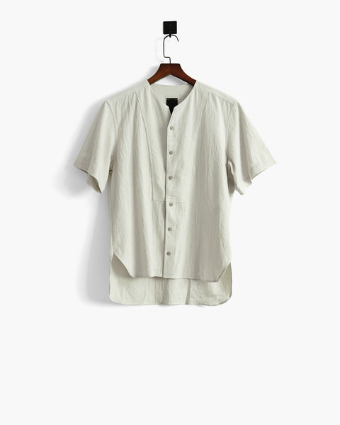 ROSEN Hume Shirt in Stonewashed Cotton