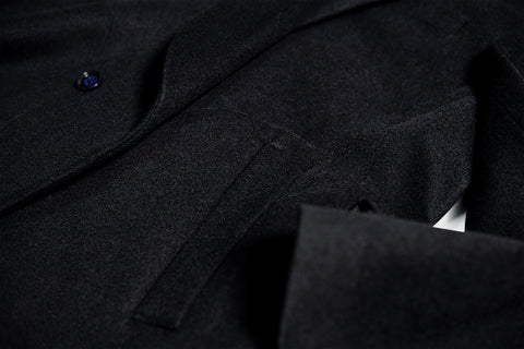 ROSEN Epicurean Suit in Wool Cashmere