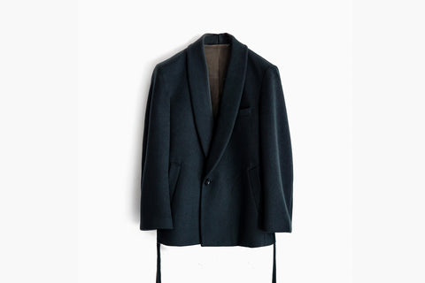 ROSEN Epicurean Jacket in Wool Cashmere