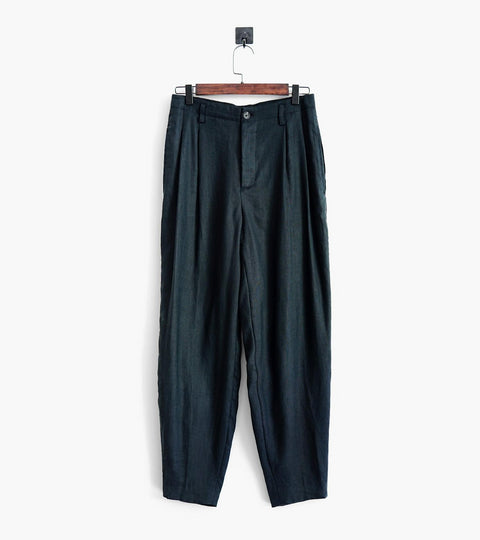 ROSEN Medici Trousers in Linen