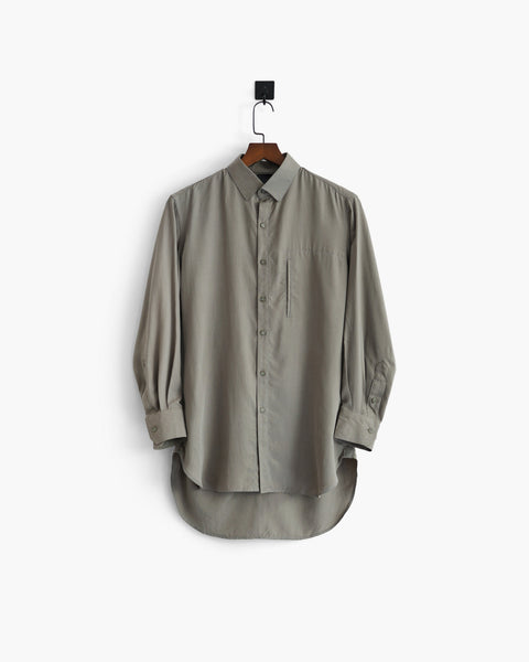 ROSEN-S Professional Shirting - Silk Linen