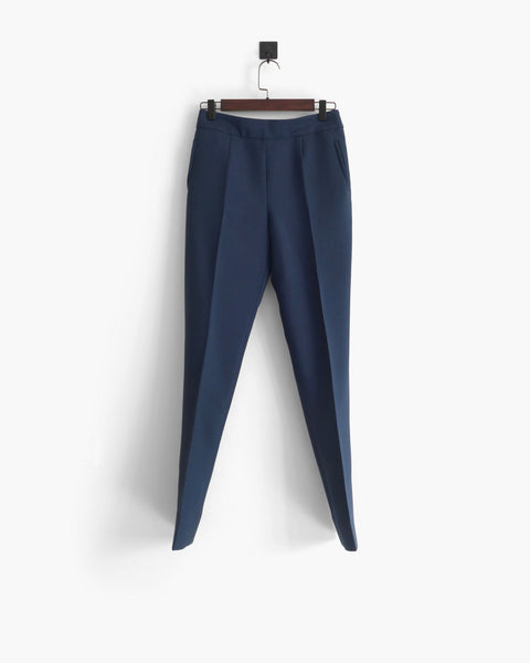 Balenciaga Tailored Skinny Trousers FR 36