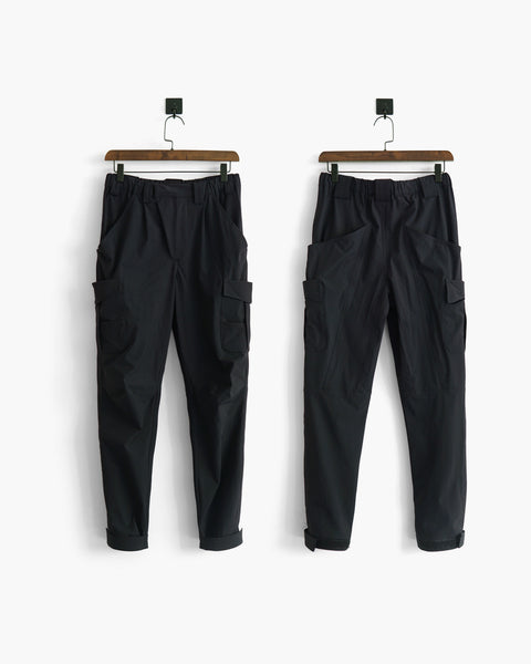 ROSEN-X Callisto Trousers in Ripstop Nylon