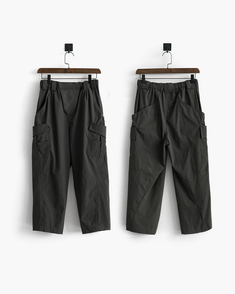 ROSEN-X Titan Trousers in Ripstop Nylon