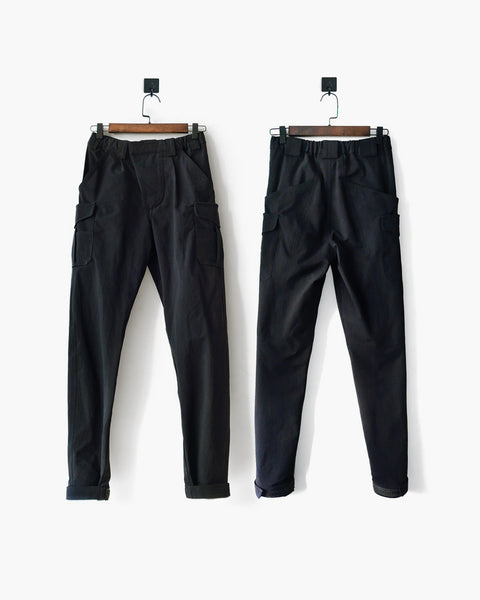 ROSEN-X Callisto Trousers in 2L Nylon