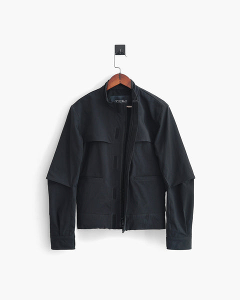 ROSEN-X Talos Jacket in 2L Nylon