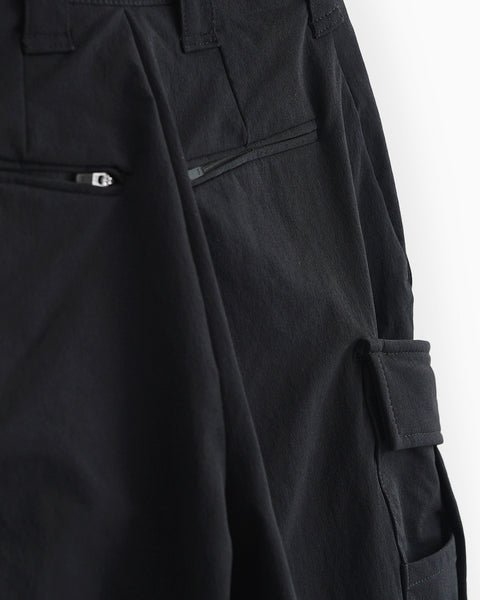 ROSEN-X Europa Cargo Trousers in 2L Nylon