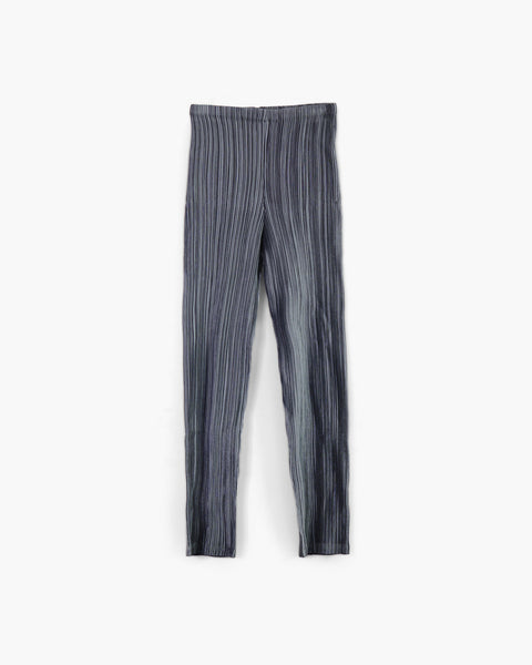 Issey Miyake Skinny Fit Trousers Sz S