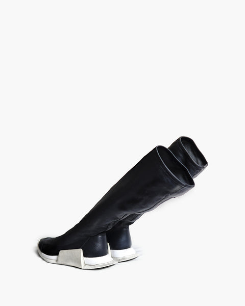 Rick Owens x Adidas Level Runner Sz 5