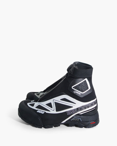 Salomon S-Lab X Alp Carbon GTX Shoes Sz 38