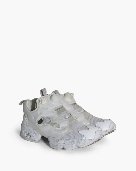 Reebok Pump Fury White Sz 37.5