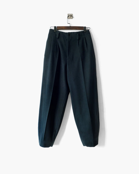 ROSEN Medici Trousers in Italian Wool Cashmere