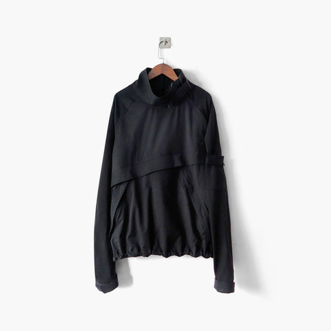 ROSEN-X Orion Anorak in Stretch Nylon