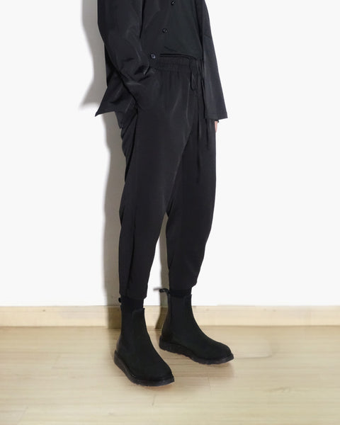 ROSEN Plato Trousers in Technical Cotton