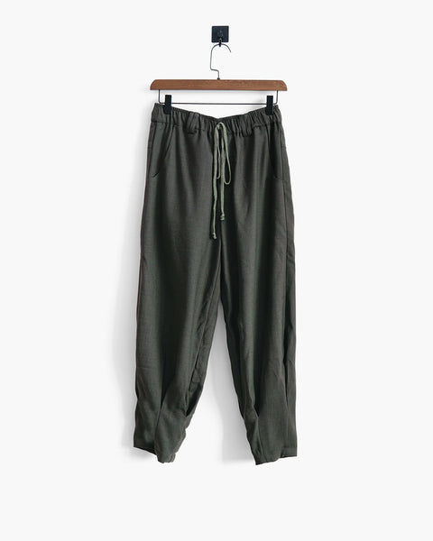 ROSEN Siro Trousers in Tropical Wool