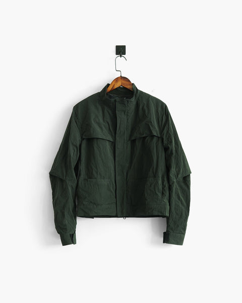 ROSEN-X Talos Jacket in Nylon