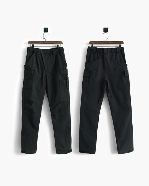 ROSEN-X Thebe Trousers in 2L Nylon