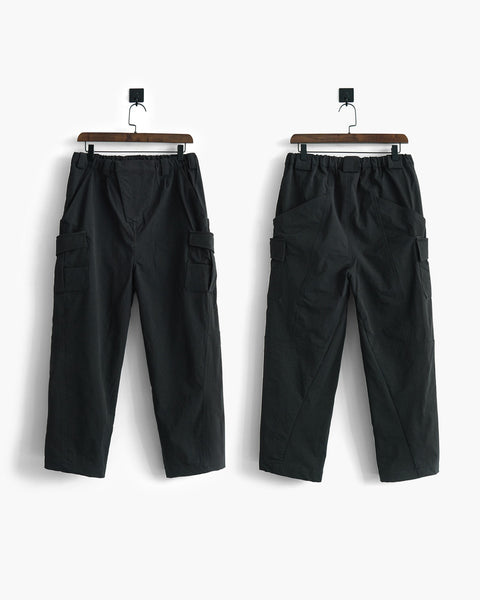 ROSEN-X Titan Trousers in 2L Nylon