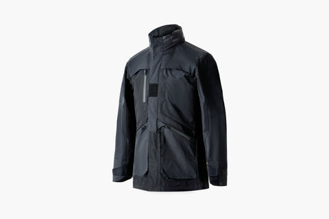 ROSEN-X Volta M65 Jacket in Black