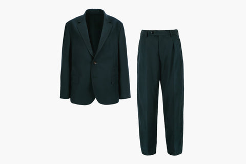 ROSEN Medici Suit in Italian Wool
