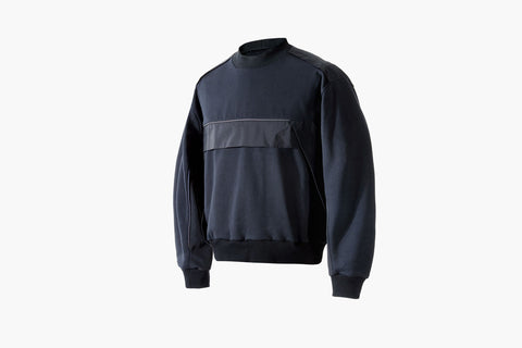 ROSEN-X Hydra Sweatshirt in Eco-Cotton