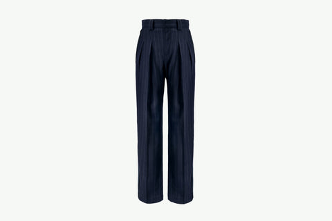 ROSEN Kitano Trousers in Wool