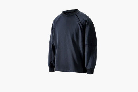 ROSEN-X Terra Sweatshirt in Eco-Cotton