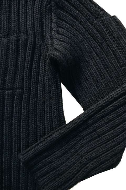 Yohji Yamamoto Y's For Men Knit Sweater