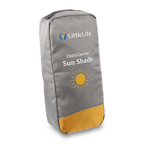 Child Carrier Sun Cover