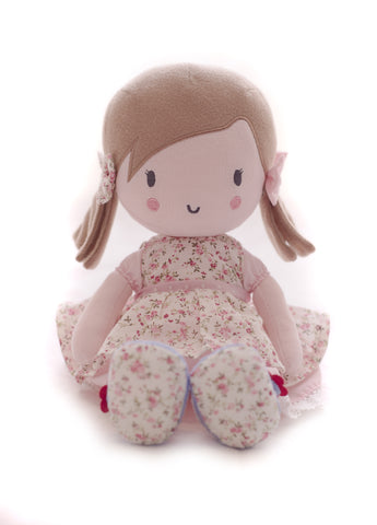 Bizzi Growin Primrose Doll