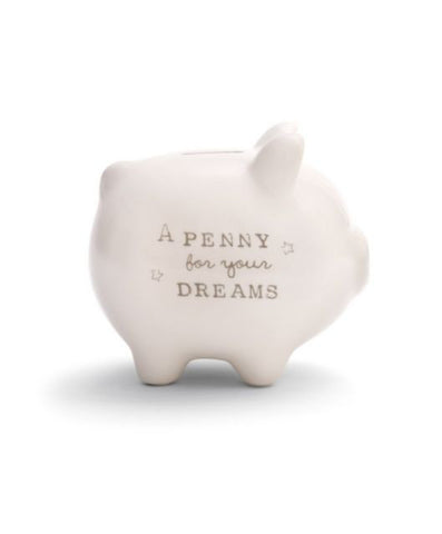 Piggy Bank Cream