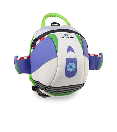 Buzz lightyear Toddler Daysack With Rein