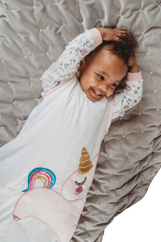 Unicorn 0-6 months 2.5 tog Sleeping Bag