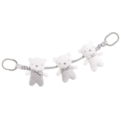 Baby Bear Travel Charm