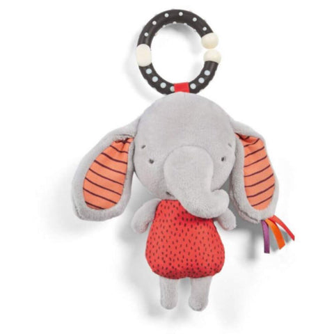 Activity Toy Elephant Linkie