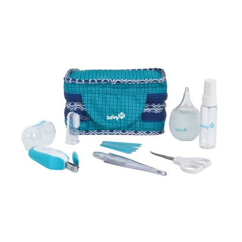 Newborn Care Vanity set