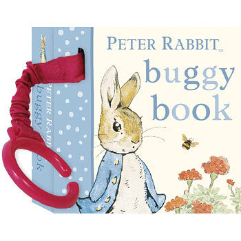 Beatrix potter Peter Rabbit Buggy Book