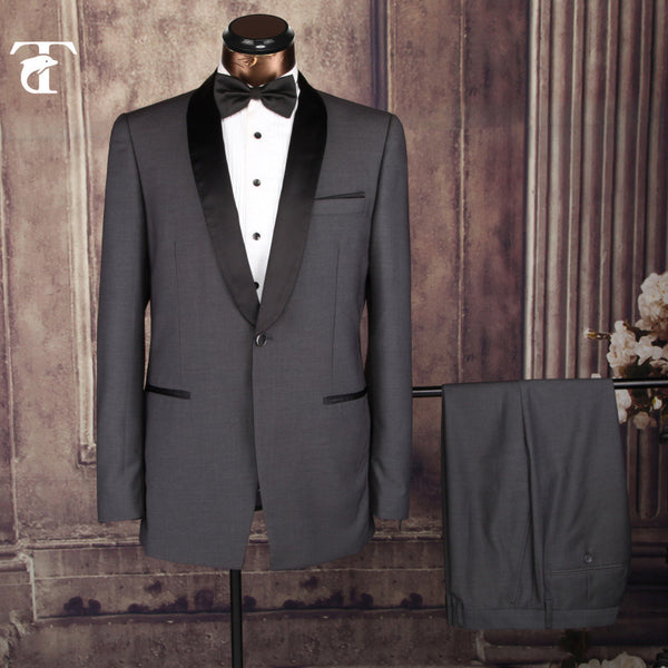 Shawl Lapel Suit