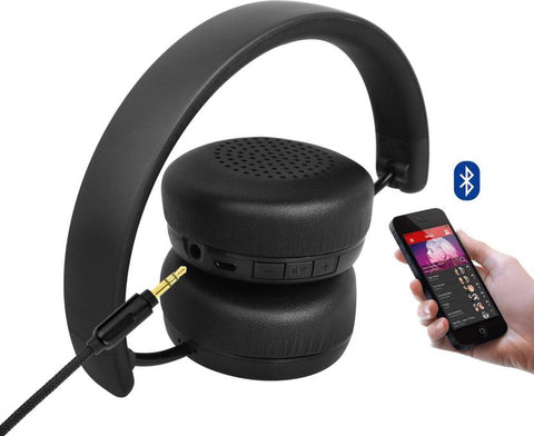 268e67267cb boAt RockerZ 440 Bluetooth Headset with Mic – TELEPHONE SHOPPEES