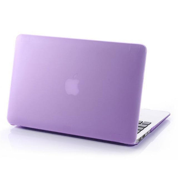 Frosted Surface Matte Hard Cover Laptop Protective Case For Apple MacBook Pro 13.3 Inch