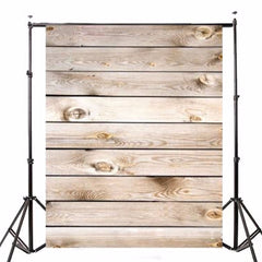 90x150cm Photographic Vinyl Background Solid Wood Wall Board Studio Backdrop Props