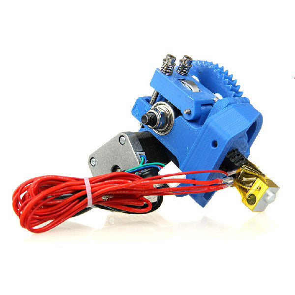 Assembled J-Head Extruder Nozzle Kit For RepRap 3D Printer