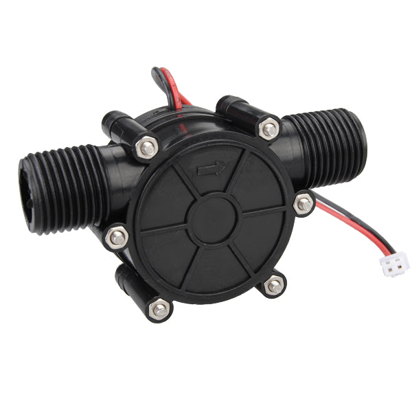 10W 4.2- 5- 12- 80V DC Hydroelectric PAower Micro-hydro Generator