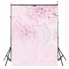5x7FT Flower Bloom Baby Background Photo Studio Props Children Photography Backdrop